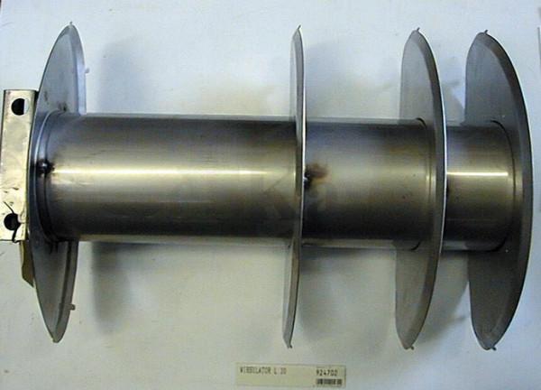 Wirbulator