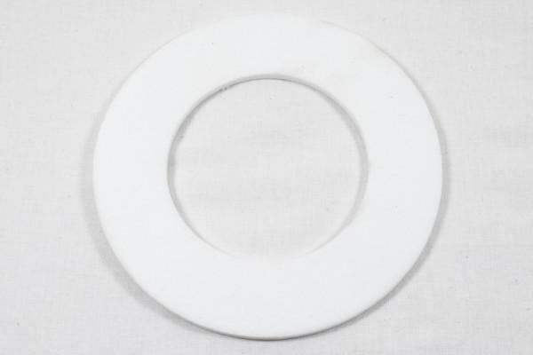 Flammschutz für BW-Brennertür D=155/90x5