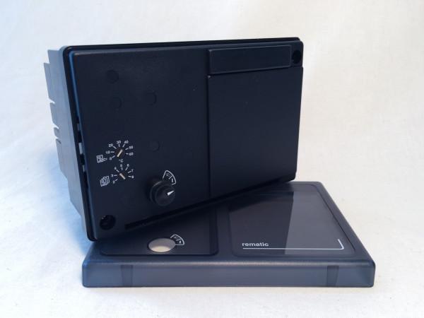 Rematic PM2935 K2R-S Service ohne Uhr