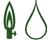 Gas- / Ölkessel