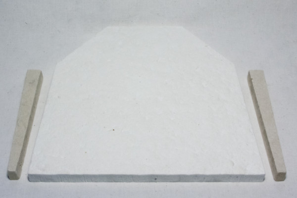 Thermoisolation Wärmetauscher