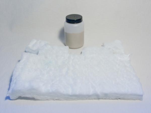 ISOLIERUNG GA100/20 KPL INCL. KLEBER