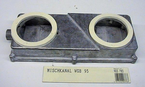 Mischkanal