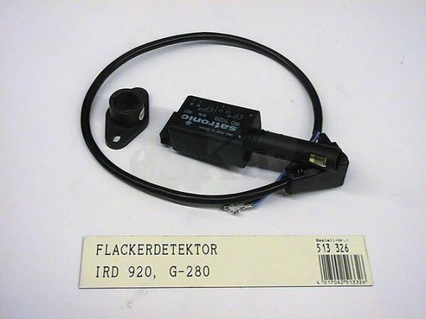Flackerdetektor