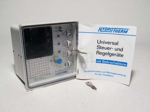Hydrotherm Regelgerät R-LUW 3