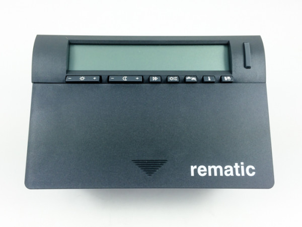 Rematic PM2945 C3K Service