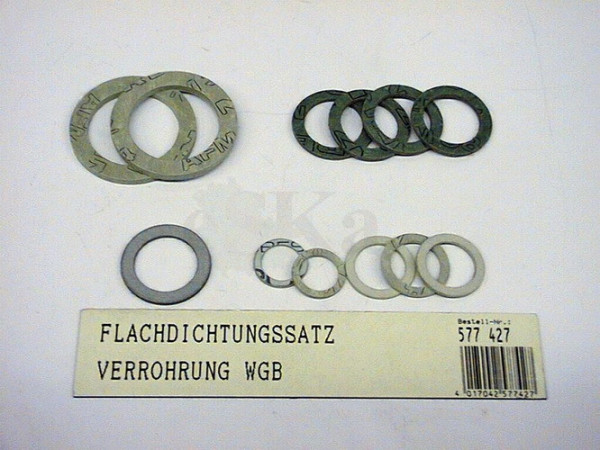 Flachdichtungs-Set