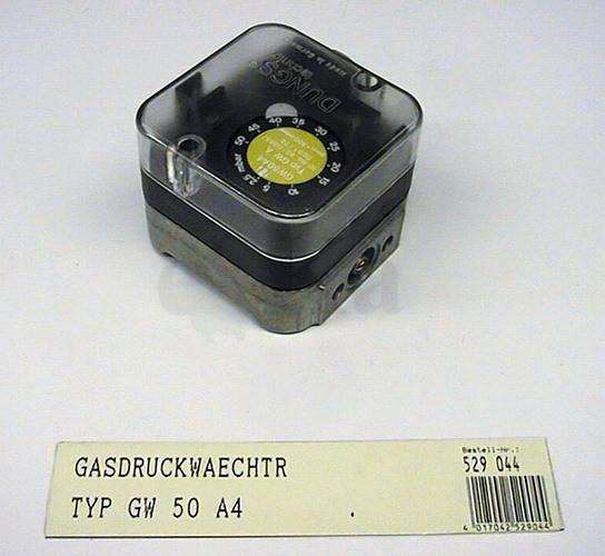 Gasdruckwächter