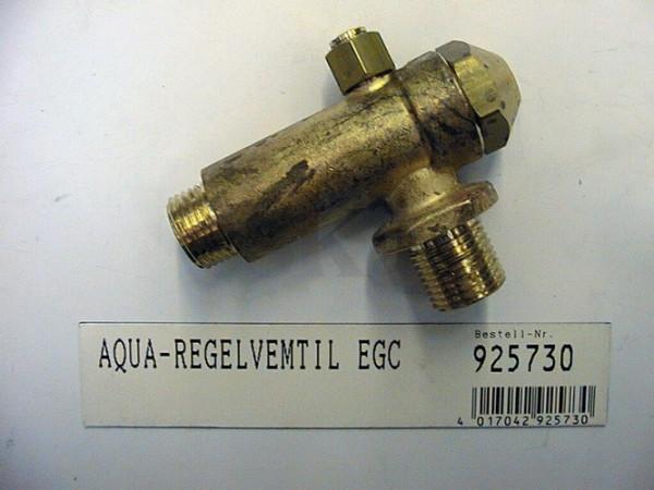 Aqua-Regelventil